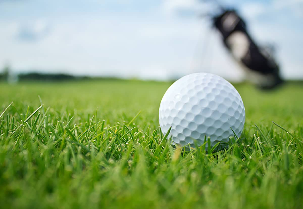 Franklin Township Education Foundation - Golf Fore Kids