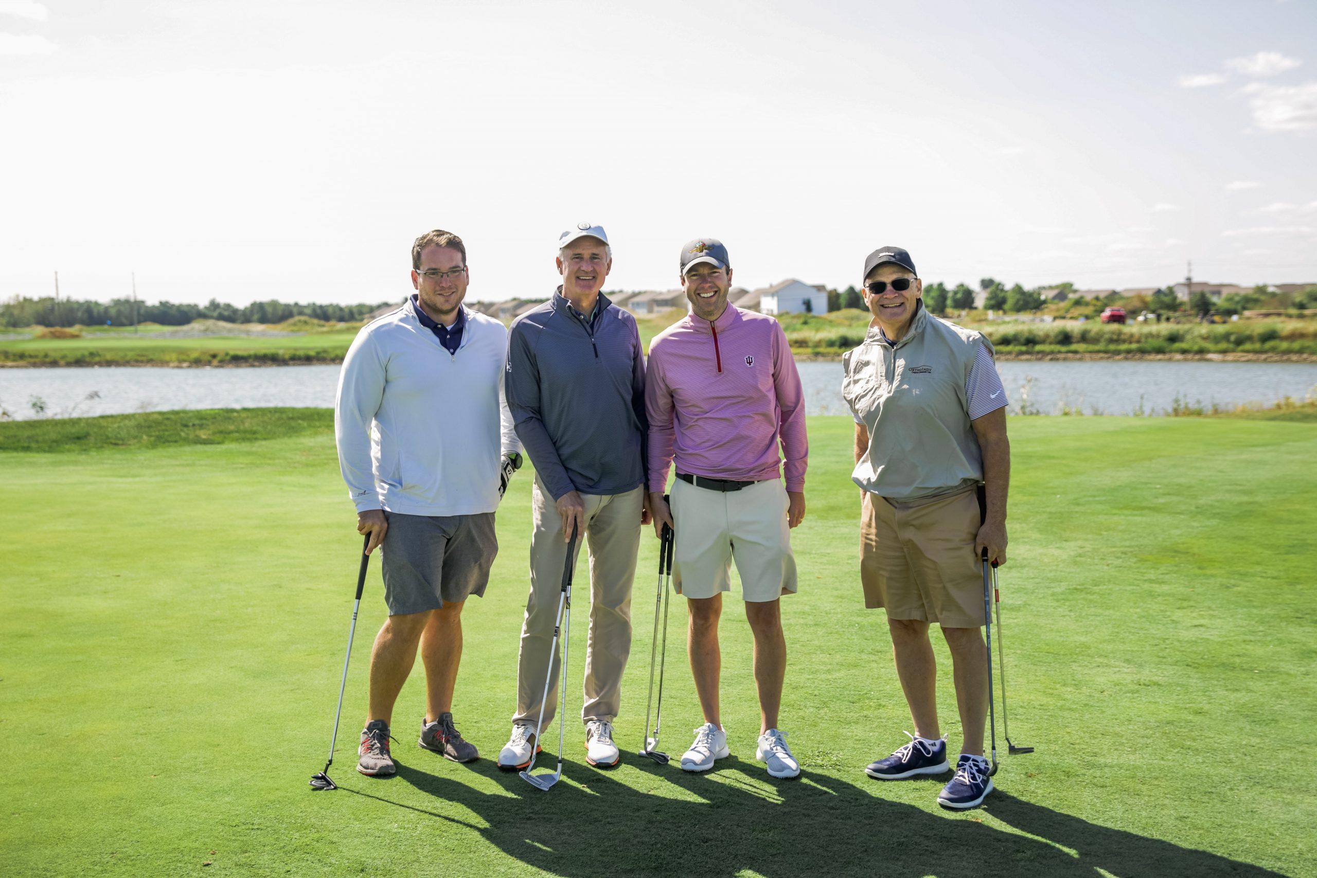 FTEF Gold Outing 2020